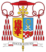 Archbishop Cupich's Coat of Arms