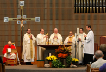 150th Anniversary of St. Mary of the Annunciation Parish