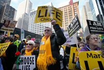 Chicago's March for Life 2015